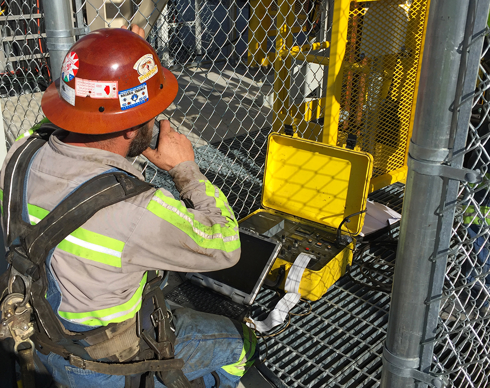 mine equipment preventive maintenance program PMP